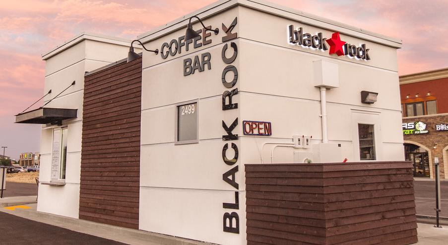 Fairview Blackrock Coffee Shop 4