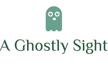 Aghostly sight logo