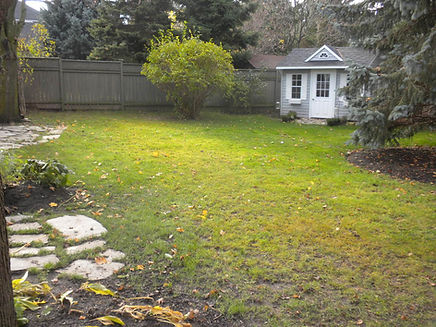 Lawn care, Kitchener Waterloo