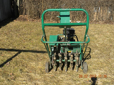 Kitchener Waterloo Aeration, Kitchener Waterloo Spring Aeration, Kitchener Waterloo Fall Aeration