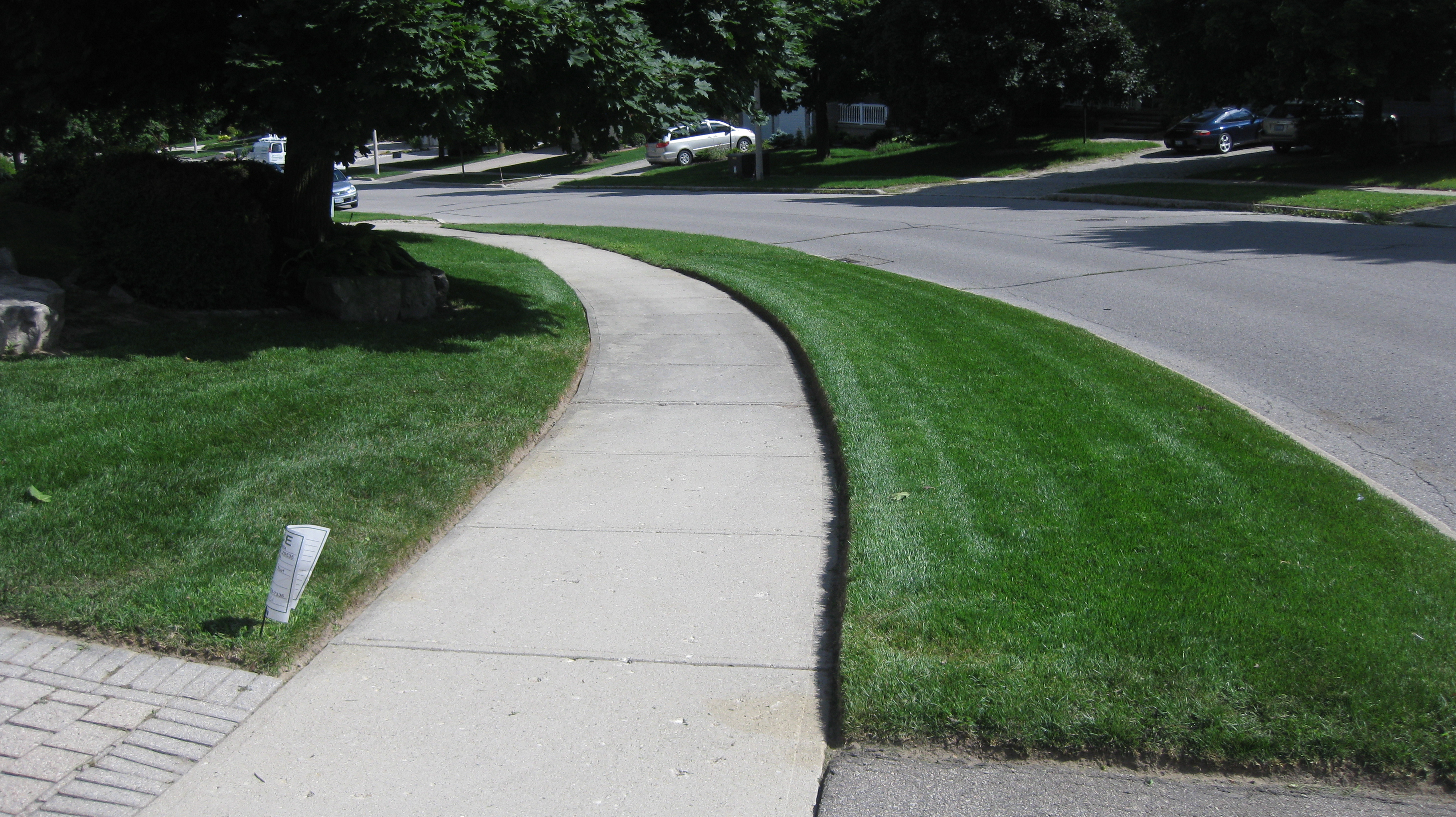 Kitchener Waterloo Lawn Maintenance