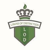 Lawns of Distinction logo