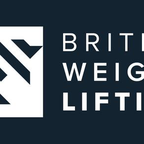 British Squad for the 2019 World Championships