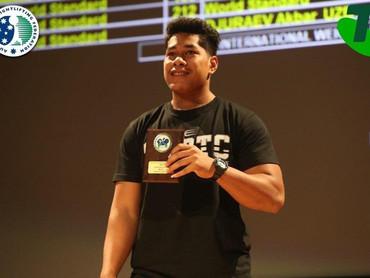 Don Opeloge - Samoan Superstar