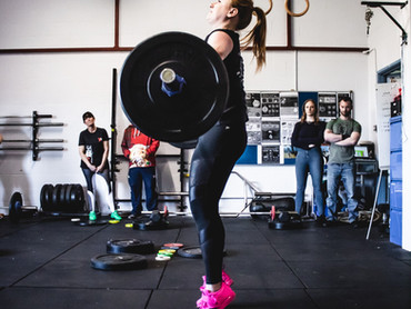 Weightlifting Resources - Reading, Podcasts, Videos etc.
