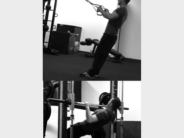 How To Achieve Your First Body Weight Pull Up