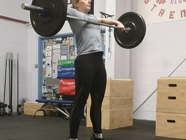 Exercise Library: Snatch High Pull