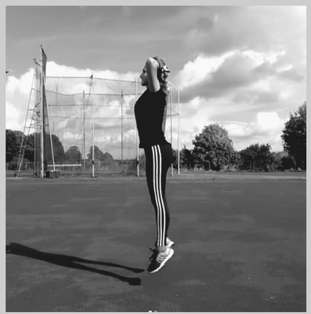 Canterbury Strength Weight Lifting Club Plyometrics Blog Post