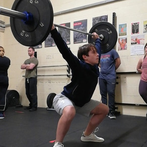 FAQ: Is my child old enough to start weightlifting