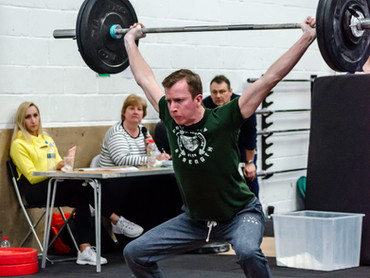 The Sport of Weightlifting