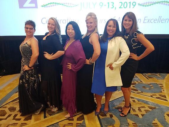 women auctioneers.JPG