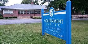 Darke County Health Services