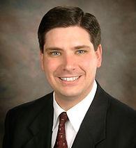 Scott Zumbrink Darke County Treasurer