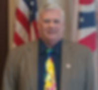 Mike Stegall Darke County Commissioner