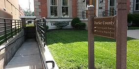 Darke County Building Regulations