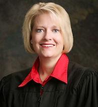 Julie Monnin Darke County Judge