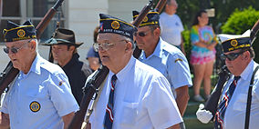Darke County Veteran Services