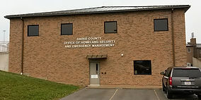 Darke County EMA