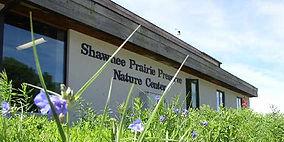 Shawnee Prairie Preserve Darke County Parks