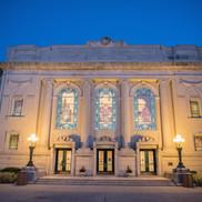Memorial Hall - Greenville