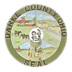 Darke County Seal
