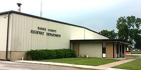 Darke County Highway Department