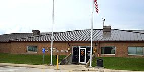 Darke County Sheriff's Office