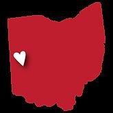 Darke County, Ohio Logo