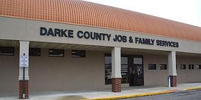 Darke County Job & Family Services