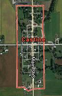 Castine, Ohio