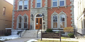 Darke County Administration Offices