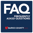 Darke County Ohio FAQ