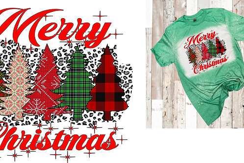 Ugly Sweater Christmas Tree  - DIGITAL DOWNLOAD