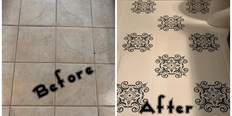 Ceramic Tile how to workshop
