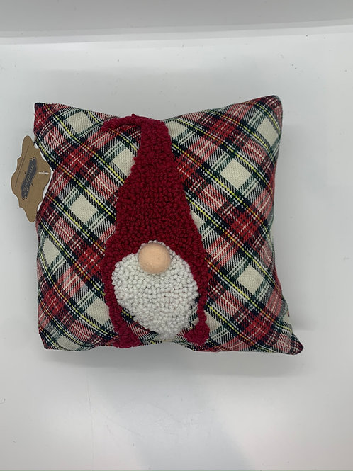 Gnome Pillow