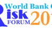 Chairman Prof Duan Jin-Chuan speaks in World Bank CRO Risk Forum 2019