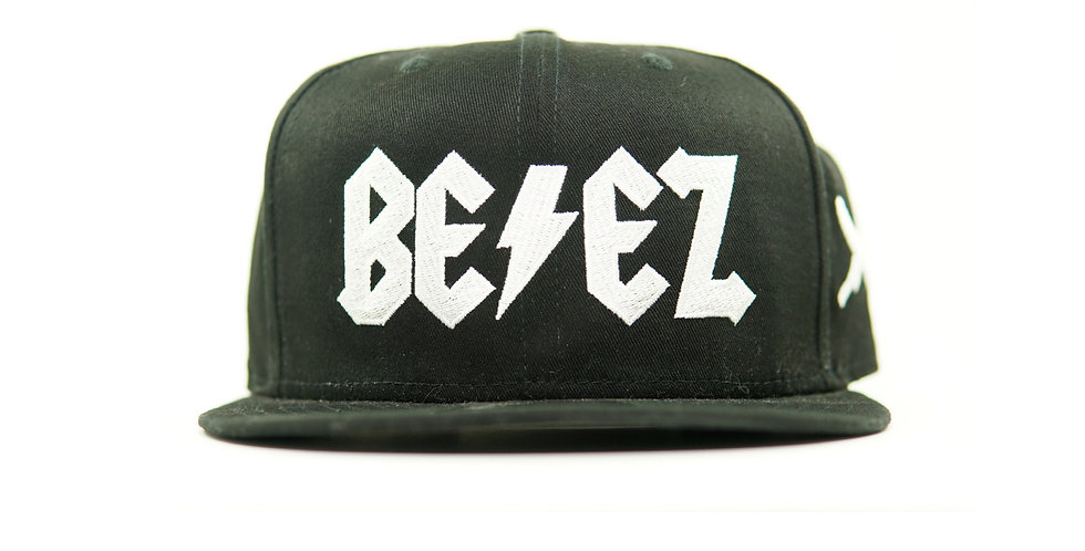 """BE EZ"" New Era Snapback"