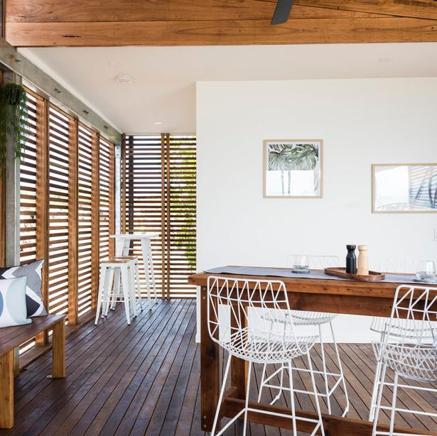 Coastal location - Commercial Interior Design