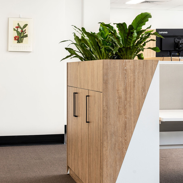 Newcastle Office Fitout
