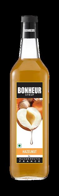 Hazelnut BONHEUR Bottle.png