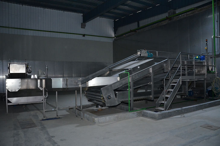 production-area