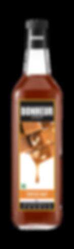 Toffee Nut BONHEUR Label.png
