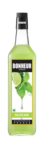 Mojito Mint BONHEUR Label.png