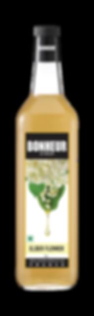 ELDER FLOWER BONHEUR Label.png