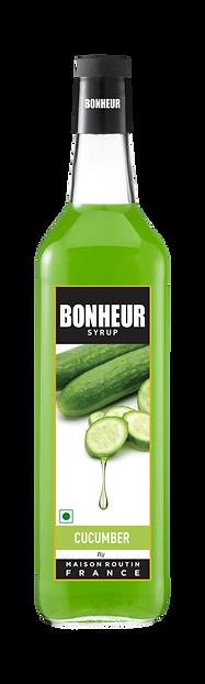 CUCUMBER BONHEUR Label.png