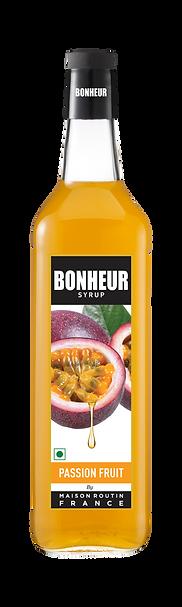 Passion Fruit BONHEUR Label.png