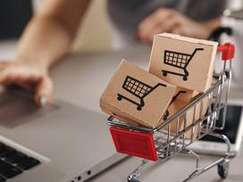 Online FMCG sales increase by 45% worldwide
