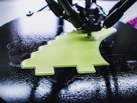 Print Your Own: The State of 3D Printing