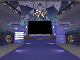 Virtual Spaces: The Future of Events