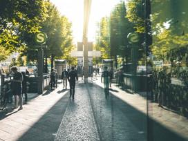 The quarter-hour city: a new rhythm for a new life?